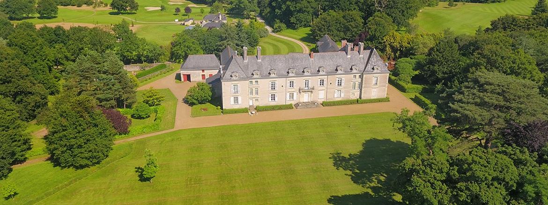 photo Château de l'Epinay