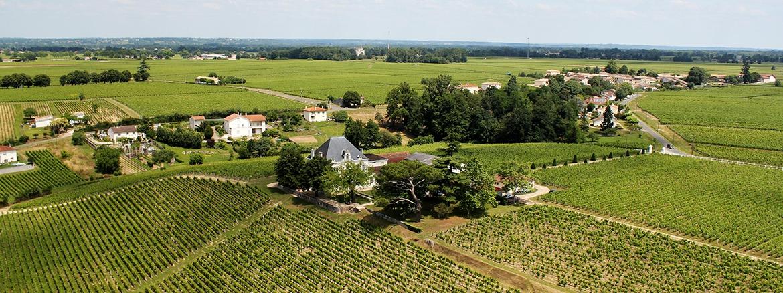 photo Château Cameyrac
