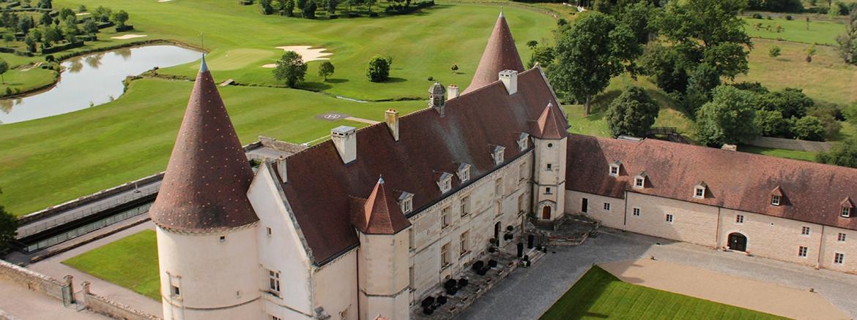 photo_Hôtel Golf Château de Chailly
