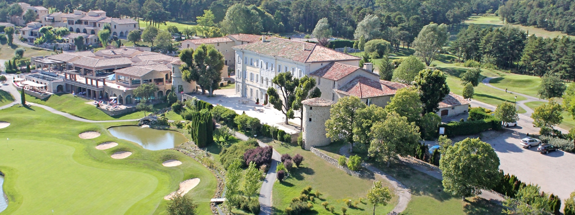 photo Chateau de Taulane