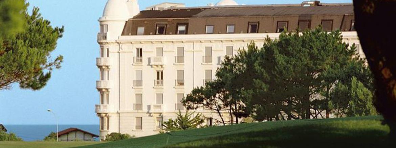 photo_Le Regina Biarritz Hotel & Spa - MGallery by Sofitel