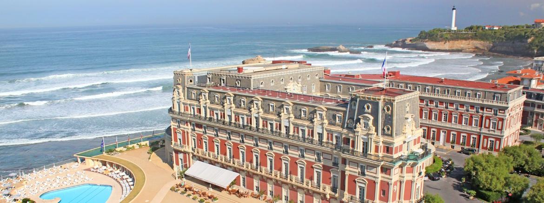 photo Hotel du Palais