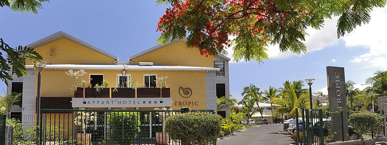 photo Tropic Appart'Hôtel