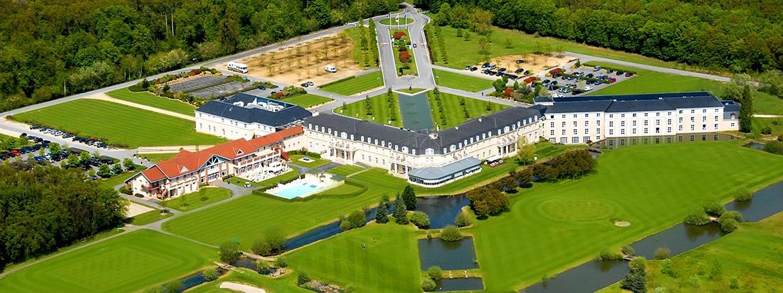 photo L'Hôtel Dolce Chantilly