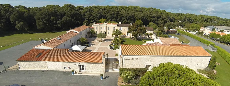 photo Le Domaine de Saint Palais