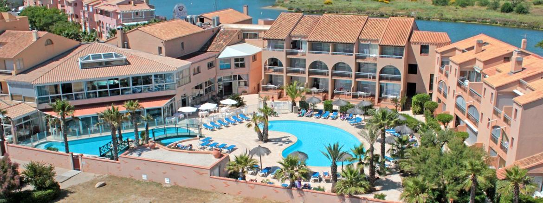 photo La Lagune Beach Resort & Spa
