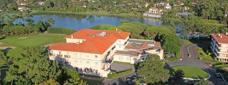 photo Hotel de Chiberta