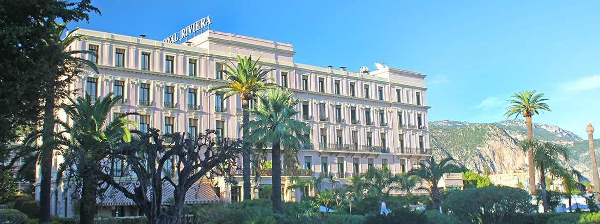 photo Hôtel Royal Riviera
