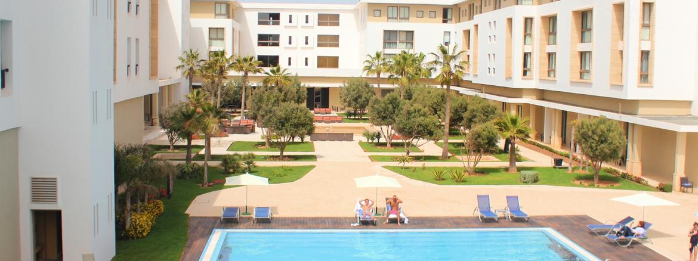 photo Atlas Essaouira & Spa