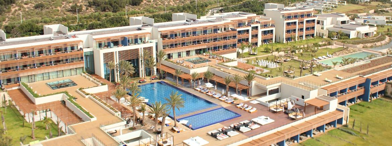 photo Hotel Sofitel Essaouira Mogador GOLF & SPA