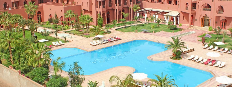 photo Palm Plaza Hotel & Spa