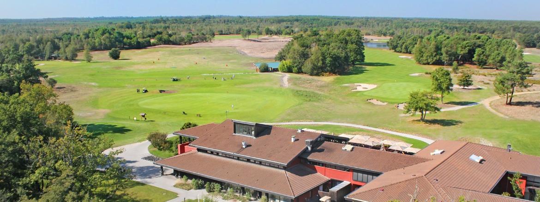 photo Golf du Medoc Hotel & Spa