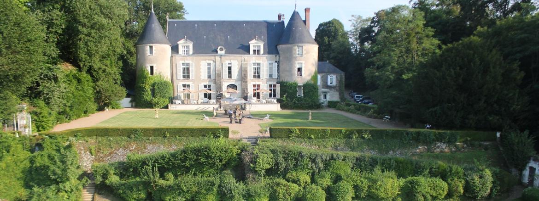 photo Chateau de Pray