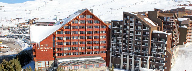 photo_Hotel Le Pic Blanc
