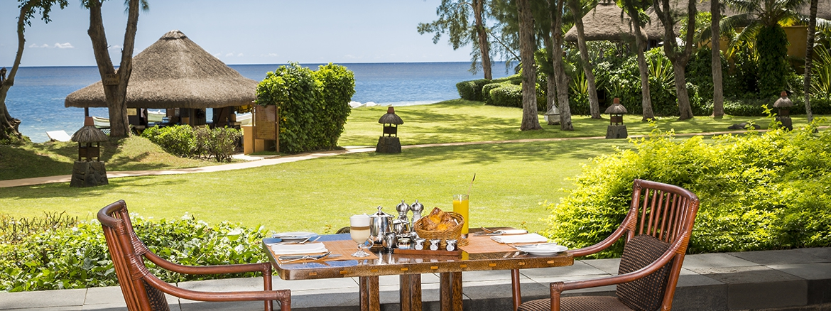 photo The Oberoi Mauritius