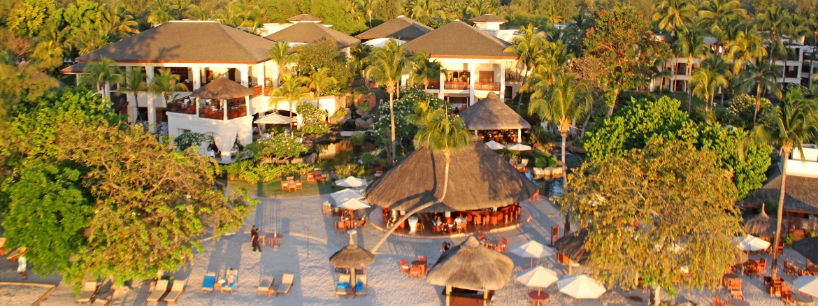 photo Hilton Mauritius Resort