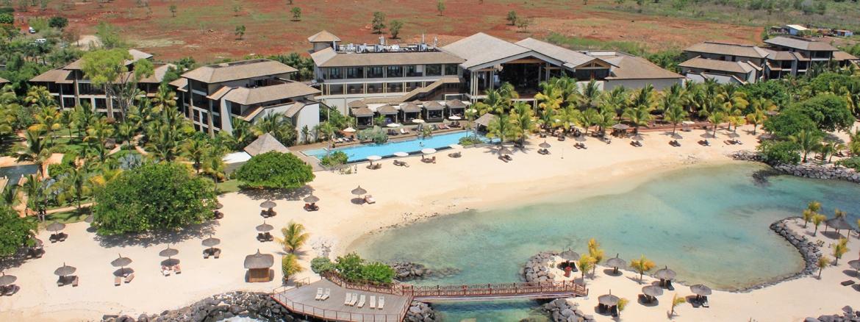 photo_InterContinental Mauritius Resort