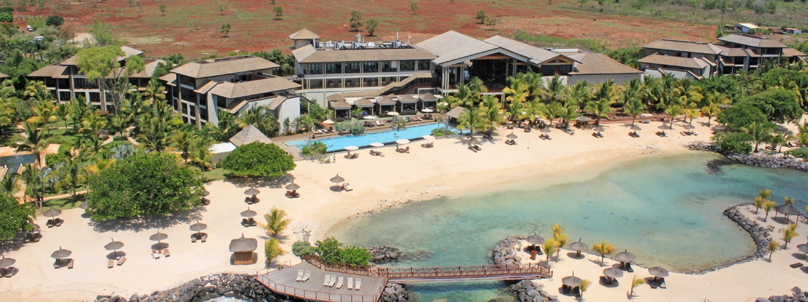 photo InterContinental Mauritius Resort