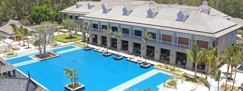 photo_The St. Regis Mauritius Resort