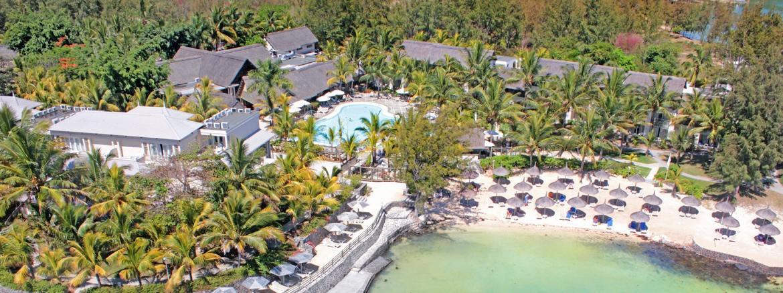 photo Sensimar Lagoon Mauritius