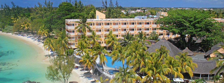 Hibiscus Hotel Ile Maurice
