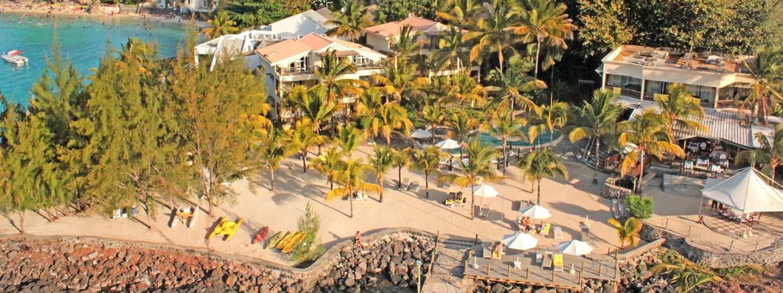 photo_Hibiscus Beach Resort