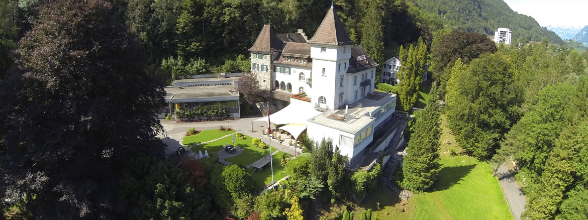 photo Hotel Schloss Ragaz