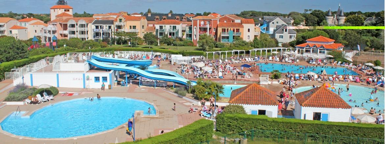 photo Village Club Port-Bourgenay