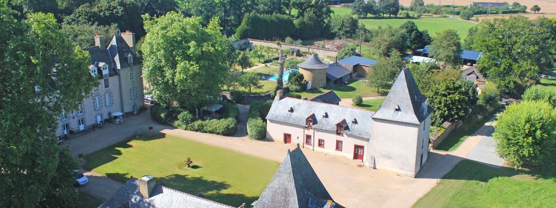 photo_Chateau de la Freslonnière
