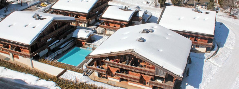 photo Park&suites Les Loges Blanches