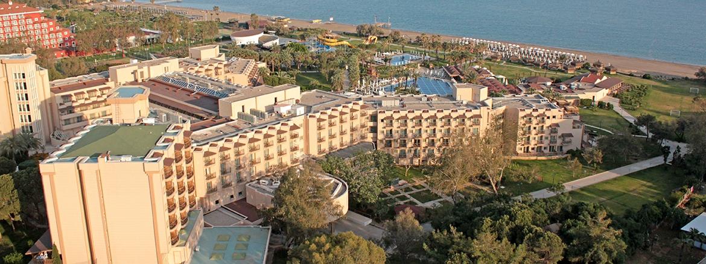 photo Crystal TAT hotel & golf resort