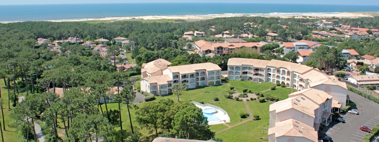 photo La residence du Golf