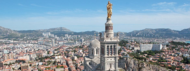 photo Basilique Notre Dame de la Garde