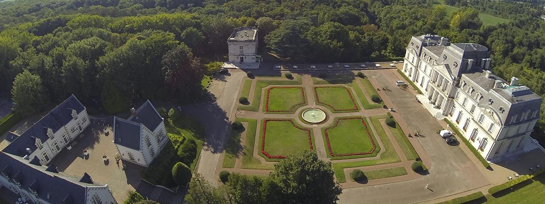 photo GEF-Chateau d Artigny