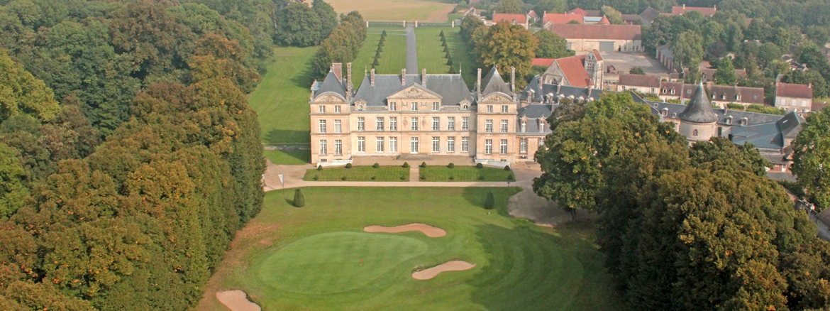 photo Château de Raray