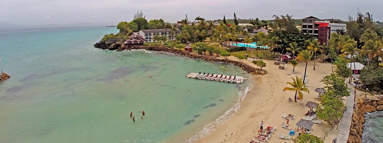 photo_La Creole Beach Guadeloupe