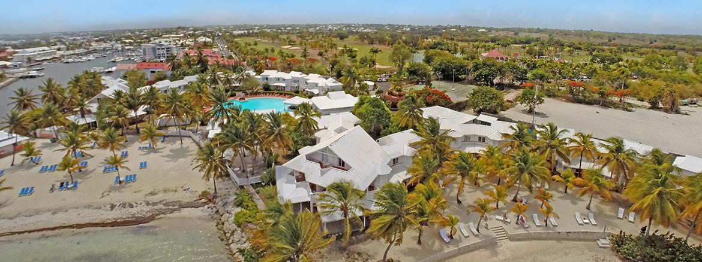 Flyoverhotel Villa Boubou