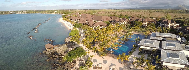 photo Westin Turtle Bay Mauritius