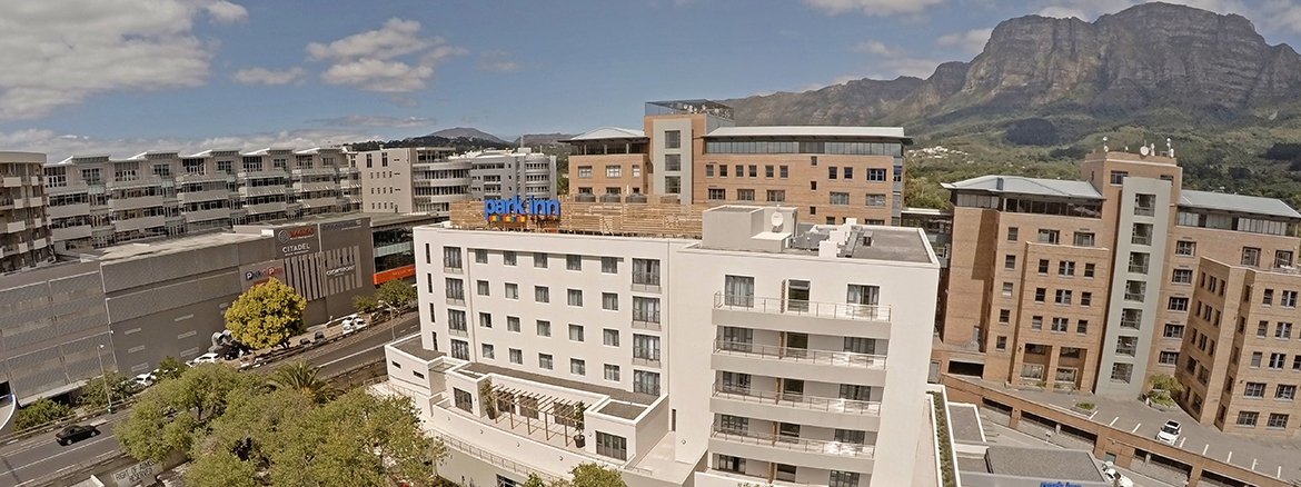 photo Park Inn by Radisson Cape Town Newlands