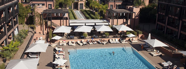 photo Hotel Naoura Barrière