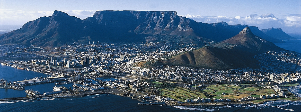 photo Table Mountain
