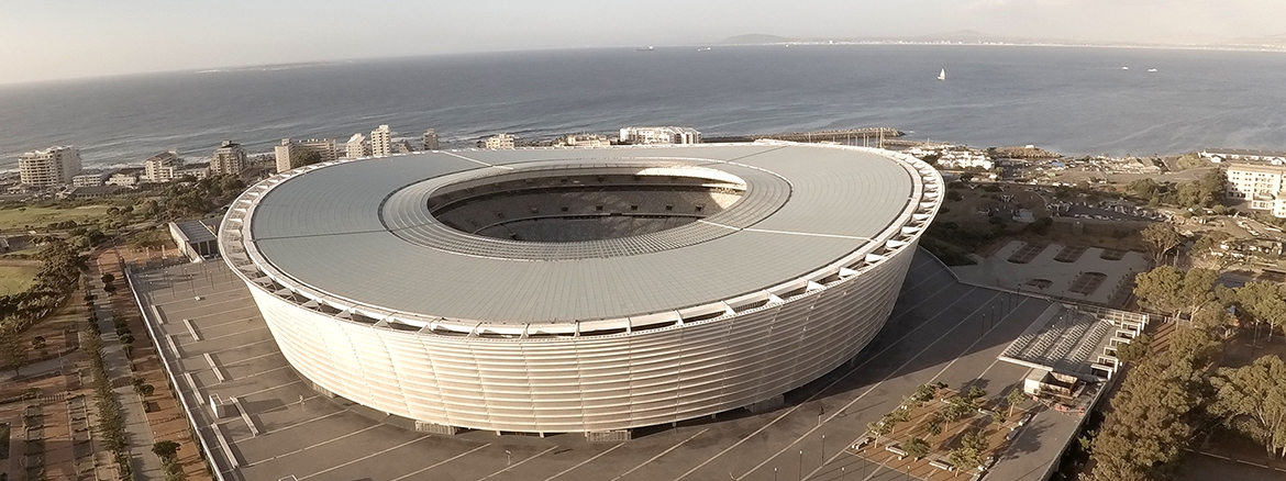 photo Cape Town Stadium