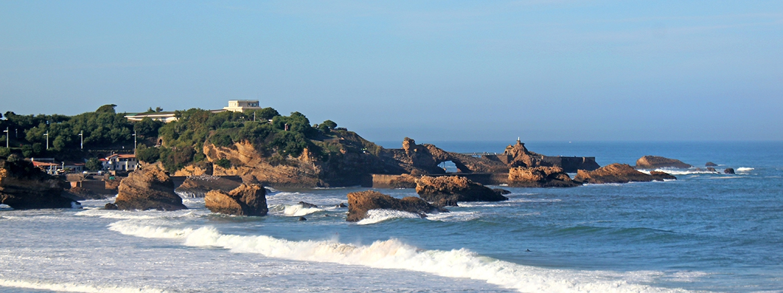 photo Biarritz