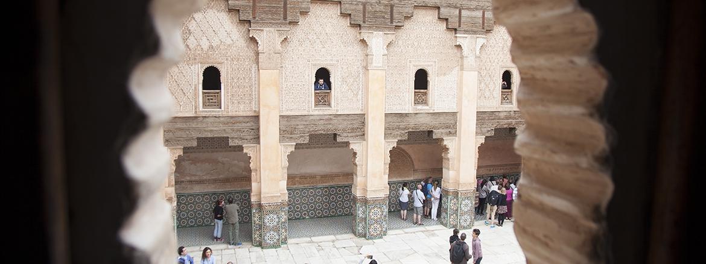 photo Medina Marrakech