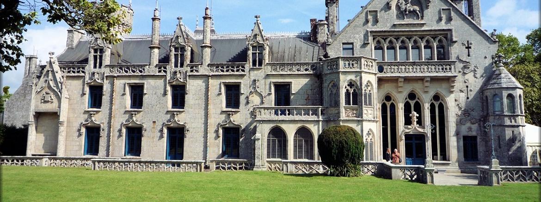 photo Château de Keriolet