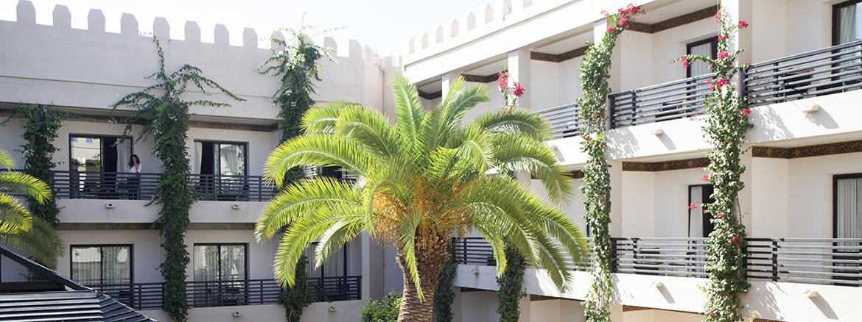 photo Adam Park Marrakech
