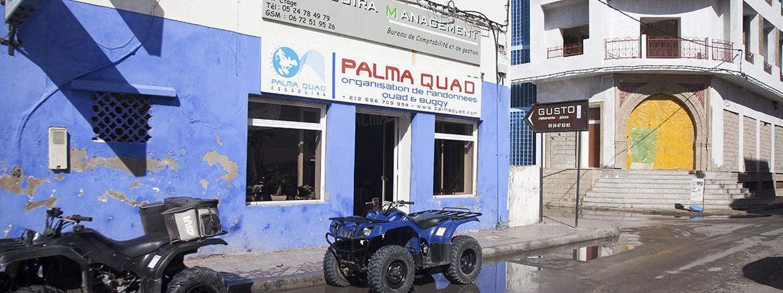 photo Le Palma Quad