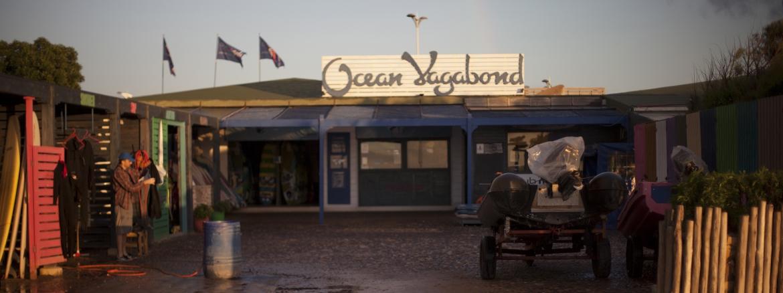 photo Ocean Vagabond
