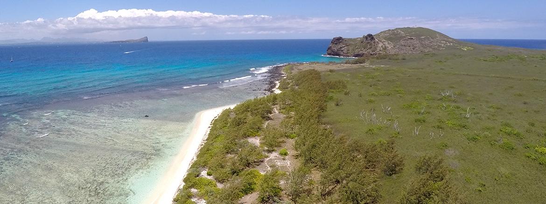 photo île Gabriel