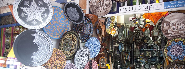 photo Medina Essaouira